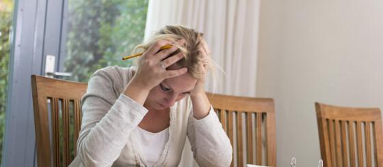 Image: Økonomitabben som skjer i mange parforhold: – Helt krise