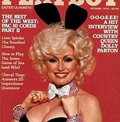Image: Vil markere 75-årsdagen med Playboy-comeback