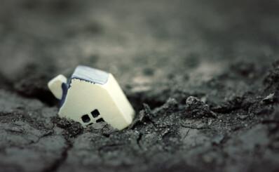 Image: - Tenkte han kunne klare seg uten husforsikring et år. Det straffet seg