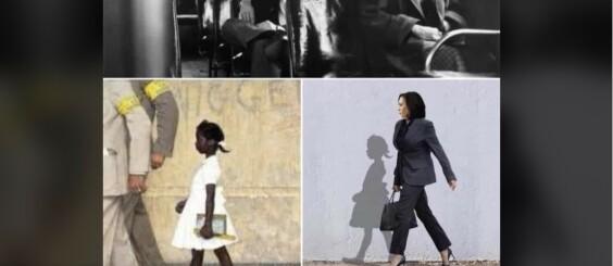 Image: Den virkelige historien bak bildet alle deler nå
