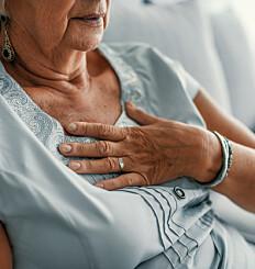 Image: - Tar livet av flest kvinner, men oversees ofte av helsevesenet
