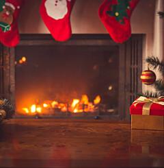Image: Hvis nesa renner i jula, kan dette være årsaken