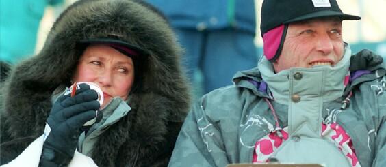 Image: Bobletøyet fra OL selges for flere tusen kroner