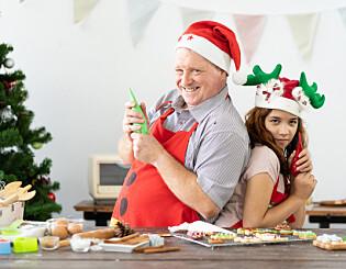 Image: Quiz: Hva kan du egentlig om julekaker?
