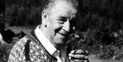 Image: Quiz: Hva vet du om Alf Prøysen?