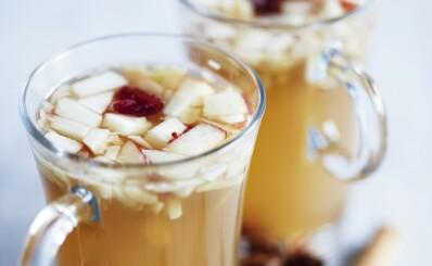 Image: Varme drikker for kalde dager