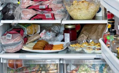 Image: Hvis kjøleskapet ditt ser slik ut, er det én ting å gjøre