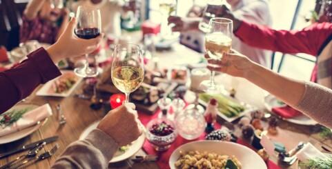 Image: «En del av oss blir naive på hvordan vi oppfattes når vi drikker alkohol»