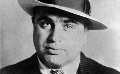 Image: Mafiabossen ble felt av en bagatell