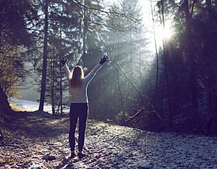 Image: «Tillat at ikke alt er perfekt om dagen»
