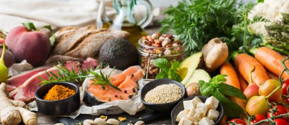 Image: Slik unngår du vitaminmangel i vinter