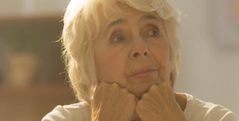 Image: - Må hun dele arven med sin manns nieser?