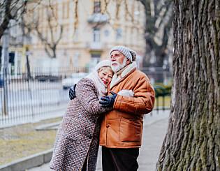 Image: - Det er latskap å ikke ta vare på sexlivet i et forhold