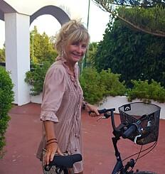 Image: Eva ga seg selv tidenes 50-årsgave: - Jeg unner flere å leve så ansvarsløst