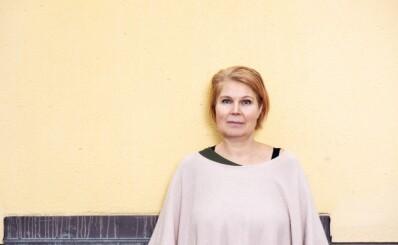 Image: Ulrika (52) drakk i skjul: Her er hennes råd til deg som tror en kollega sliter med alkohol
