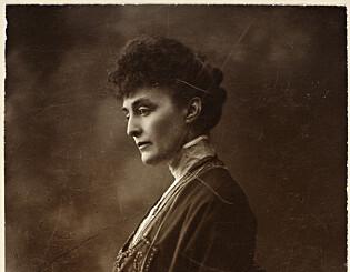 Image: Hun brøt loven for å redde kvinner
