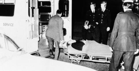 Image: Prinsesse Anne ble truet med pistol mot hodet. Slik reddet hun livet