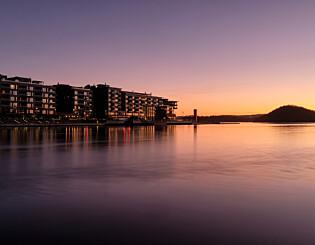 Image: Norske 60-åringer nektes lån