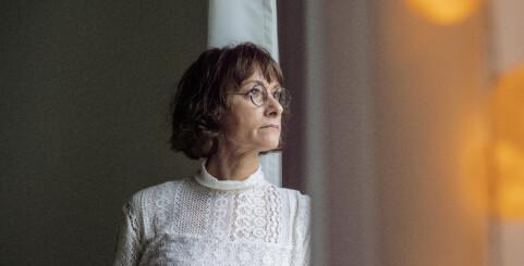 Image: Gunhild (53) måtte få psykologhjelp da barna flyttet ut