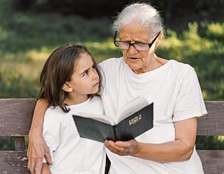 Image: Hosianna, nattverd og pesach - hvor god er du på bibelhistorie?