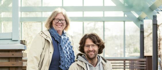 Image: Da Erik kom hjem, møtte broren ham i gangen: «Mamma har blitt gal»