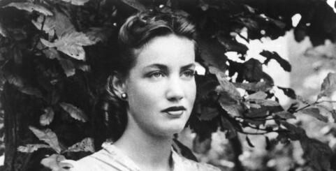 Image: Jackie Kennedys vakre kusine: «De må ha hørt skriket mitt»