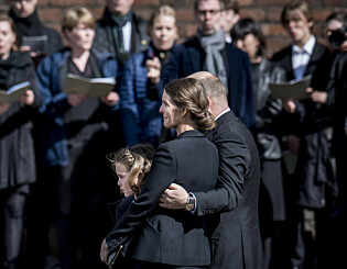 Image: Mistet tre av barna sine. Slik ble livet etter tragedien