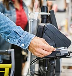 Image: Pass på i butikken nå: Betalingsendringer!