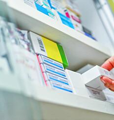 Image: Stor pristest av apotekvarer: Slik får du handlekurven billigere enn halv pris