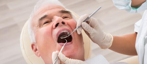 Image: Spar tusenlapper på tannbehandlingen