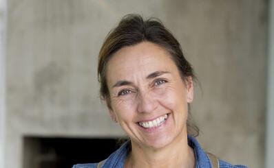 Image: Monica (53) lever med tre alvorlige diagnoser