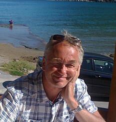 Image: Drømmer om feriehus på Kreta: - Pandemien har ikke skremt meg
