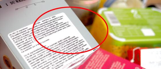 Image: Klarer du å lese dette?