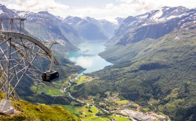 Image: Det beste av Norge? Du trenger bare fire dager