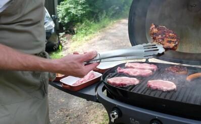 Image: Ekspertene advarer: Slik blir grillmaten som «gift» for kroppen