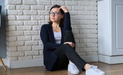 Image: Omveltninger i voksen alder kan utløse spiseforstyrrelser