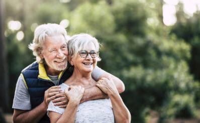 Image: Du kan miste pensjonsretten: Her er alt du må vite om ektefellepensjon