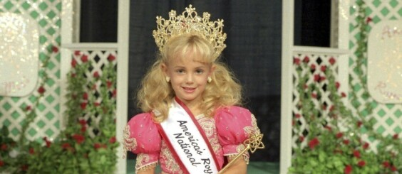 Image: En gåte hvem som tok livet av den lille skjønnhetsdronningen