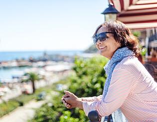 Image: Reiseforsikring for «godt voksne»: Her bør du være obs
