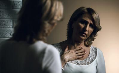 Image: 25 000 nordmenn får kreftformen hvert år. Her er tegnene