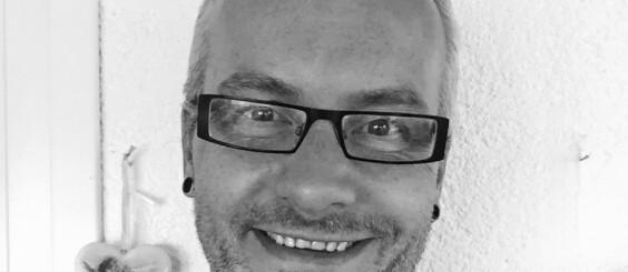 Image: Tom-Harry (50) prøvde ny behandling mot depresjon: - Jeg fikk det gamle livet mitt tilbake