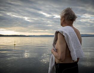 Image: Derfor drukner flest eldre