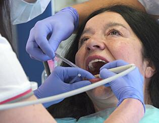 Image: Tror flere kan ha rett på tannlege-erstatning