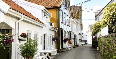 Image: Sørlandets hemmelige perle
