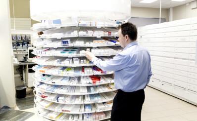 Image: En risiko å kombinere disse medisinene med alkohol