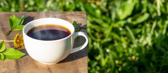 Image: Slik får du best traktekaffe