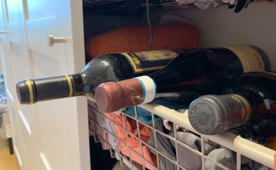 Image: Dette er bra for vinen din