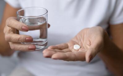 Image: Bruker du smertestillende? Her er bivirkningene mange ikke vet om