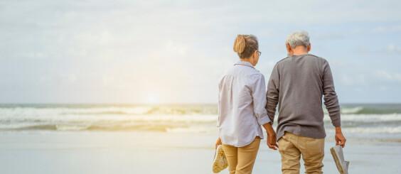 Image: Stor oversikt: Forsikringene du må endre når du blir eldre
