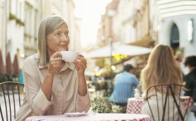 Image: Ekspertenes beste tips til deg som vil reise alene